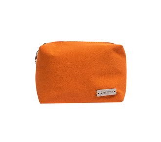 One World Observatory Cosmetic bag orange