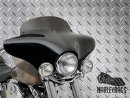 Batwing Fairing - Harley Davidson Touring Motorcycle