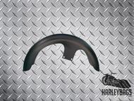 "Harley Davidson 23"" Front Fender for Touring Road King Electra Tour Street Glide"