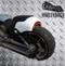 "Harley Davidson V-Rod Muscle Custom 6.5"" Cut Off Short Rear Fender VRod VRSCF"