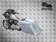"Honda VTX C / R / S 1800 & 1300 Custom 6"" Stretched Saddlebags & Fender"