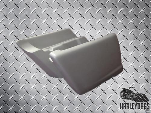 """2014 Harley Davidson 4.5"""" Extended Stretched Saddlebags"""
