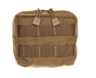 TAC SHIELD Compact Gear Molle Pouche (Coyote)