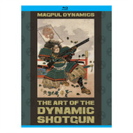 Magpul Dynamics Art Of The Dynamic Shotgun, Blu-Ray Disc Set (HD)