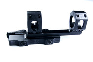 Noveske AD-RECON Scope Mount 30mm - Black (Windowed)