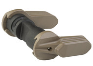 AXTS Talon Ambi Safety FDE 2 lever Set (Short/Long)