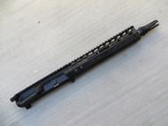 """Noveske 10.5"""" Gen 3 300BLK Complete  Upper, NSR-9 - 300BLK"""