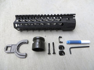 "BCM GUNFIGHTER KMR-7, 7"" KeyMod Rail 5.56mm"