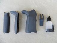 Magpul MIAD Gen 1.1 AR Grip Kit (Type 1) - Gray