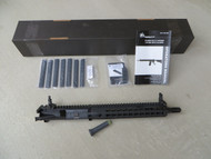 "KAC 11.5"" SR-15 E3 CQB MOD 2 Complete Upper - 5.56mm (NFA Rules Apply)"