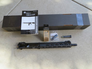 "KAC 11.5"" SR-15 E3 CQB MOD 2 MLOK Complete Upper - 5.56mm (NFA Rules Apply)"