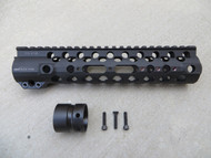 "Centurion Arms CMR 9.5"" Free Float Rail - 5.56mm"