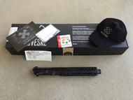 "Noveske Gen III 7.5"" Diplomat NQR-9 (Quad Rail) Complete Upper - 5.56mm"