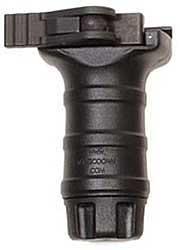 TangoDown QD Stubby Vertical Fore Grip - Black