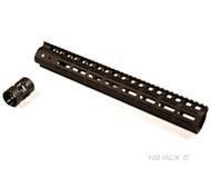 Noveske M-LOK NSR-15 Handguard