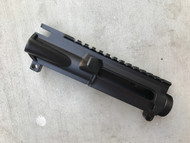 Noveske N4 Stripped Flattop Upper Receiver w/ Extended Feed Ramps (M4)