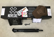 "Noveske 10.5"" Gen 3 CQB Switchblock Upper, Surefire SOCOM Muzzle Brake - 5.56mm"