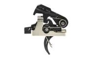 Geissele Super MCX SSA Trigger - Geissele Curved