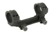 "KAC 1.5"" 30mm Scope Mount - Black"