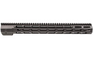 ZEV AR15  Wedge Lock Handguard - 16""