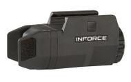 INFORCE APLc  White LED Pistol Light - Black