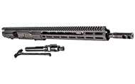 "ZEV Large Frame Upper .308 Winchester 16"" Black"