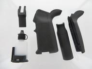 Magpul MIAD Gen 1.1 AR Grip Kit (Type 1) - Black
