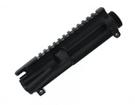 Rainier Arms Forged Mil-Spec Upper Receiver - Stripped