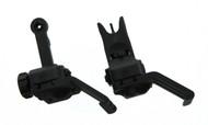 KAC 45 Degree Offset Sight Kit, 300M