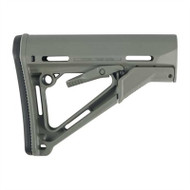 Magpul CTR Carbine Stock - Mil-Spec (Foliage Green)