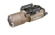 SureFire X300U-A Ultra LED Weapon Light - TAN