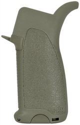 BCM GUNFIGHTER's Grip Mod 1 (Foliage Green)