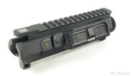 VLTOR MUR-1S Upper Receiver w/ Shell Deflector, No Forward Assist