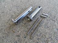 Battle Arms Development - Titanium Enhanced Pin Set