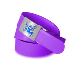 CJ Logo- Purple Solid