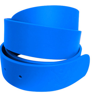 Strap Only Royal Blue Solid