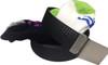 Belt with 2 pair low cut socks
