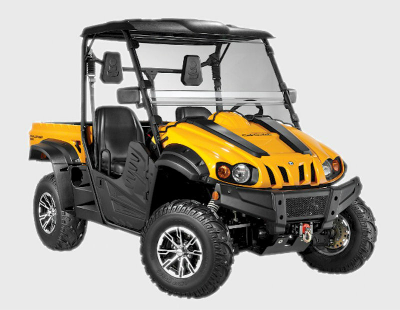 Cub Cadet - Challenger 500/700 - UTV Parts and Accessories