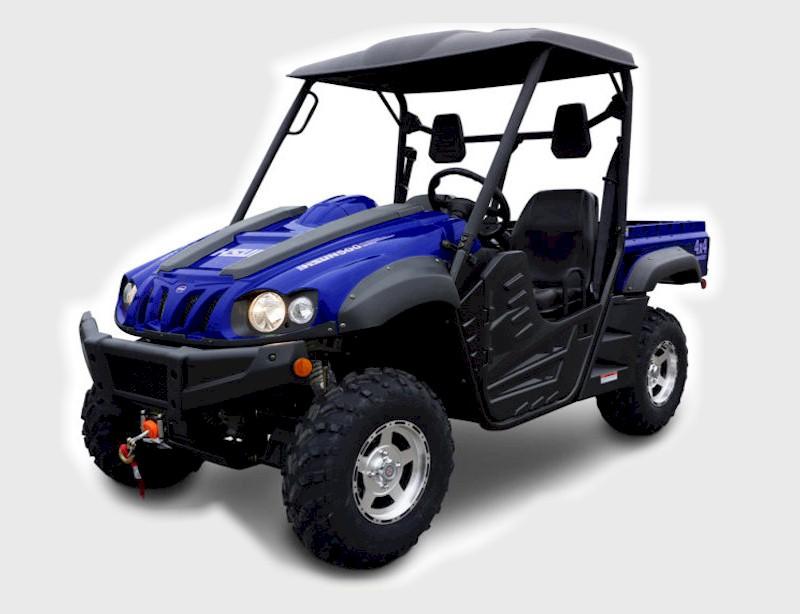 John Deere Gator Prices >> Hisun - HS - HS 500/700 - UTV Parts and Accessories