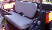 Greene Mountain '11+ Kubota RTV900 Seat Covers