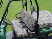 Greene Mountain -'08 Polaris Ranger Seat Covers