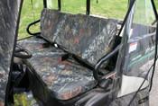 Greene Mountain '09-14 Polaris Ranger Full Size Seat Covers