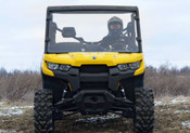 SuperATV '16+ Can Am Defender Full Windshield