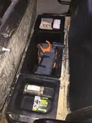EMP '15+ Polaris Ranger Mid Size Under Seat Storage Bin Set