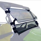 Kolpin John Deere Gator XUV 550/550 S4 Full Tilting Windshield