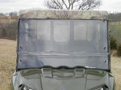 GCL '04-08 Polaris Ranger Two Piece Vented Lexan Windshield