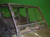 Trail Armor '04-09 Polaris Ranger 500/700 Crew Cool Flo Windshield