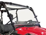 Spike Powersports Honda Pioneer 1000 Vented Windshield