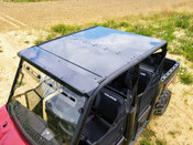 Spike Powersports Polaris Ranger XP570/XP900/XP1000 Full Size Crew Tinted Polycarbonate Roof