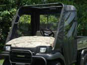GCL Kawasaki Mule 4000/4010 Full Cab for Hard Windshield